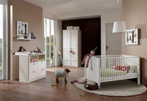 Babyzimmer Bett Und Wickelkommode by Babyzimmer Komplettset 187 Helsingborg 171 Bett Wickelkommode