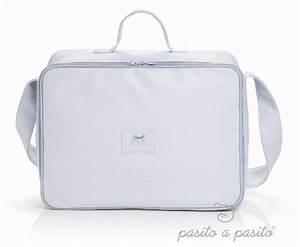 Valise Bébé Fille : pasito a pasito petite valise grise doudouplanet ~ Teatrodelosmanantiales.com Idées de Décoration