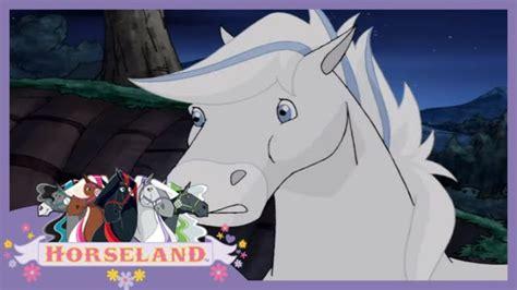 horseland  baby season  episode  horse cartoon youtube