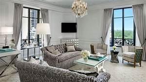 Living rooms interior desktop wallpapers 4K Ultra HD