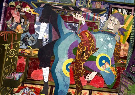 Mononoke Anime Wallpaper - mononoke hd wallpaper and background 1980x1399 id