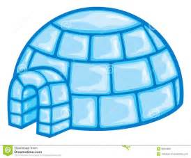 home design exterior app illustration of a igloo royalty free stock photos image