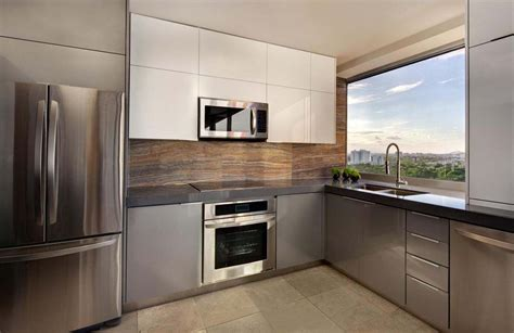 apartment kitchen cabinets fascinating apartment kitchen decorating ideas with modern