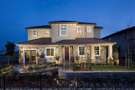 Four Model Homes For Sale This Weekend At Walkabout In Westpark  New Homes Sacramento Lennar