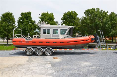 Safe Boats For Sale by Safe Boat International 250 Defender 2004 For Sale For