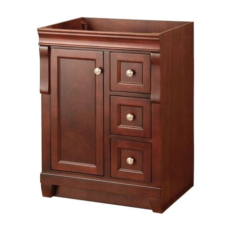 24 bathroom cabinet foremost naples 24 in w bath vanity cabinet only in
