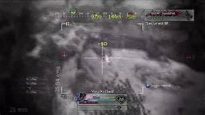 Modern Warfare 2 Chopper Gunner Moron HD - YouTube