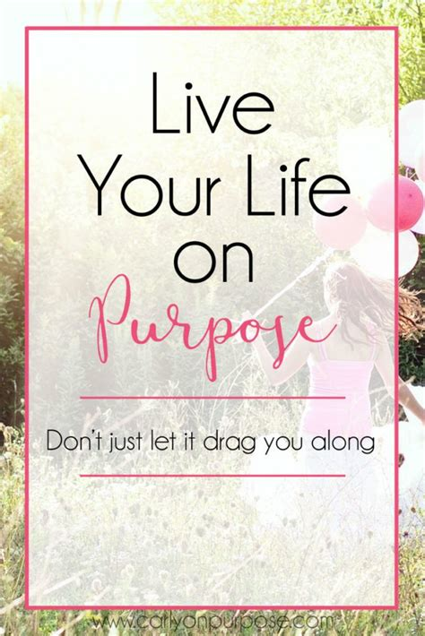 life  purpose  life  lived