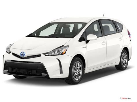 2017 Toyota Prius V Prices, Reviews & Listings For Sale