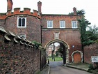 English Historical Fiction Authors: The Lost Palace of ...