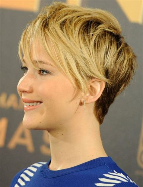Pictures Of Pixie Hairstyles by 22 Trendy Pixie Haircuts For Hair Pretty Designs