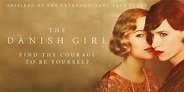 The Danish Girl Review (2015) | A Journey of Self-Realization
