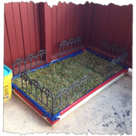 diy apartment patio yard great for dogs small space