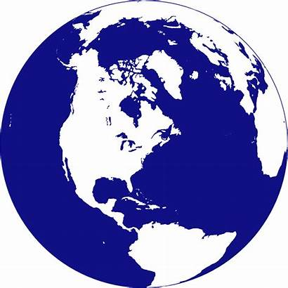 Globe Hemisphere Northern Clip Onlinelabels