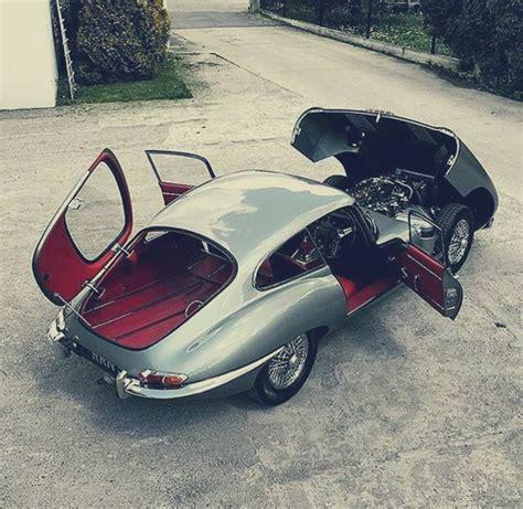 274 Best Jaguar E-type Images On Pinterest