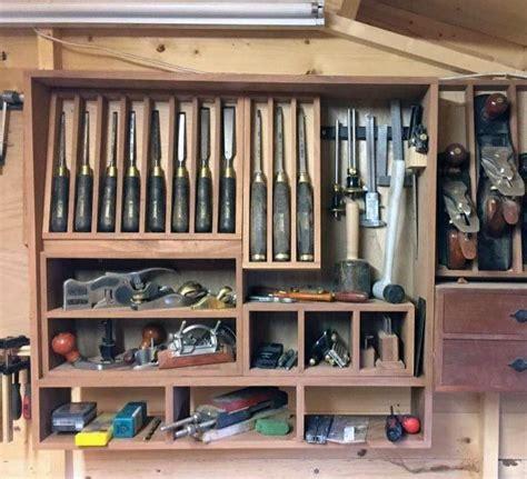 Tool Closet Organization Ideas by Top 80 Beste Werkzeugspeicher Ideen Organisierte Garage