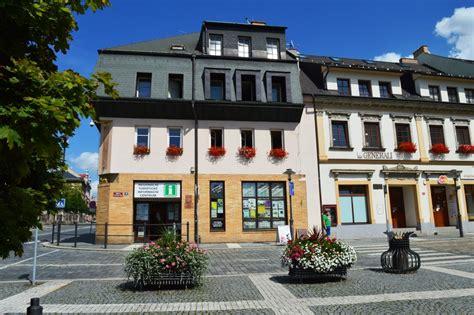 Regionální turistické informační centrum Turnov