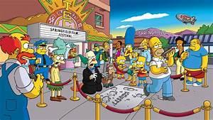 Os Simpsons Full HD Papel de Parede and Planos de Fundo ...