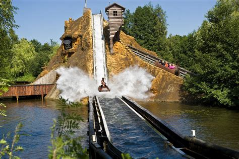 Theme Park News, latest trends in the Amusement Ride ...