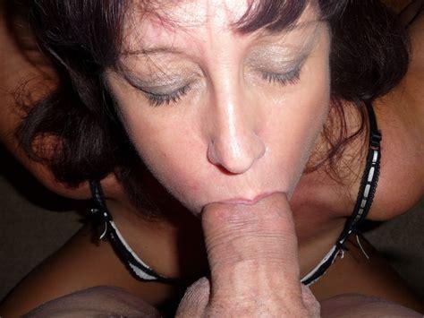 Granny Porn Blog Horny Granny Giving A Deepthroat