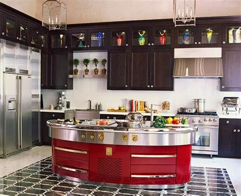 kitchen designs colours colorful kitchens with charisma traditional home 1496