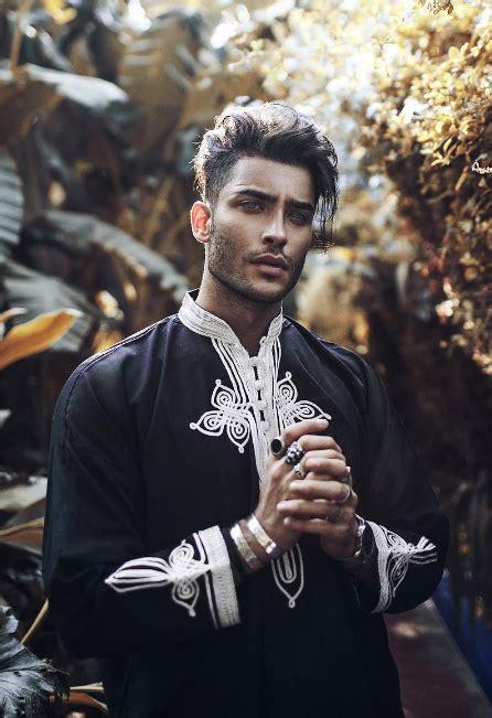 Toni Mahfud | IMG Models