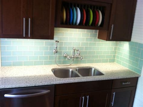 how to install glass tile backsplash in kitchen photos glass tile backsplash