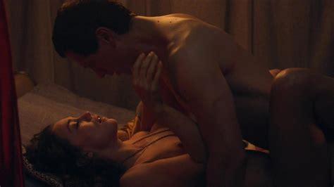 Nude Video Celebs Jenna Lind Nude Spartacus S03e07 2013