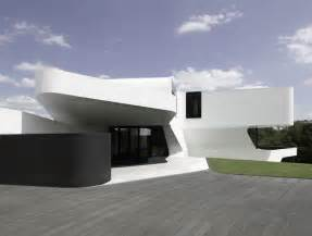 Stunning Modern House Plans With Photos Ideas by The Most Futuristic House Design In The World Digsdigs