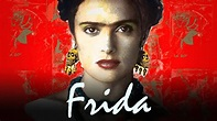 """Frida"" (2002) - Movie Review - YouTube"