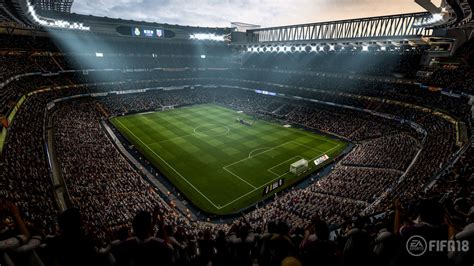 fifa  soccer video game stadium   wallpapers hd