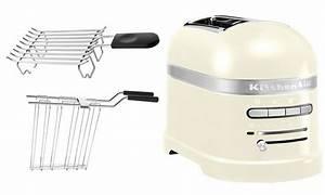 Kitchenaid Auf Rechnung : kitchenaid toaster artisan 5kmt2204eac f r 2 scheiben cr me online kaufen otto ~ Themetempest.com Abrechnung