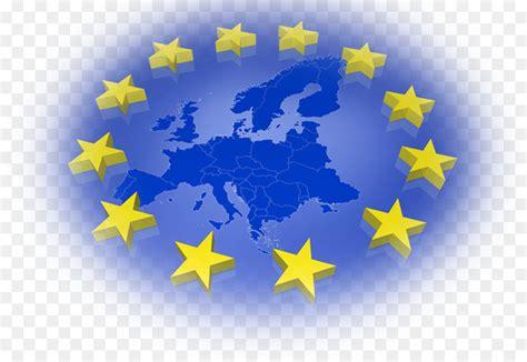 Estado miembro de la Unión Europea Brexit Comunidad Económica Europea banner en el sitio web