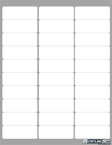 avery 30 label template avery 30 labels per sheet template ondy spreadsheet