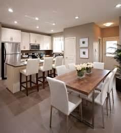 kitchen and dining room open floor plan open plan kitchen contemporary kitchen cardel designs