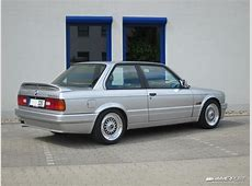 Dante's 1989 E30 320is 2door BIMMERPOST Garage