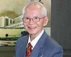成功大學前校長夏漢民辭世 享耆壽90歲 - 臺南市 - 自由時報電子報
