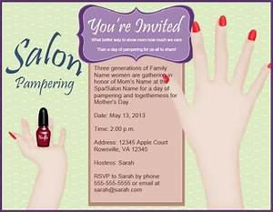 Invitations for Mother's Day   LoveToKnow