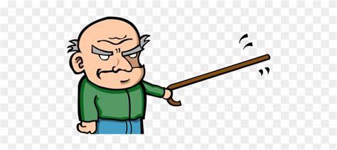 Grumpy Old Men Cartoon Images Pictures