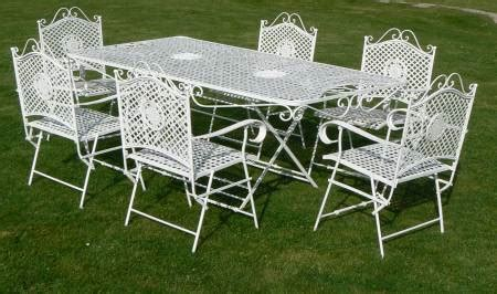 iron garden table and chairs wrought iron patio tables