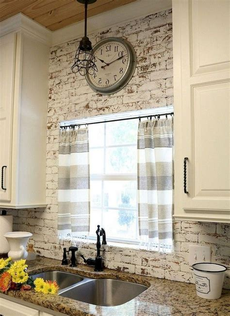 farmhouse kitchen backsplash design ideas budget