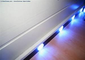 Baguette Pour Cable Electrique : comment cacher les fils dans sa maison ~ Premium-room.com Idées de Décoration
