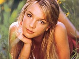 Young Britney Spears - Stars' childhood pictures Wallpaper ...