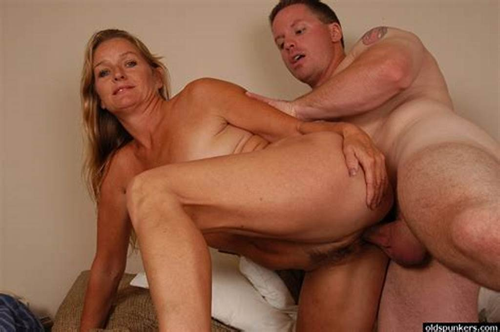 #Older #Woman #Vickie #Eating #Jizz #After #Banging #Of #Hairy #Twat