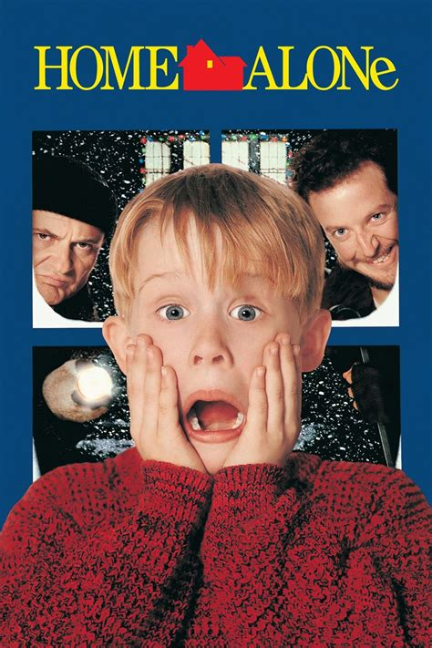 Watch Home Alone Online Free [full Movie] [hd]