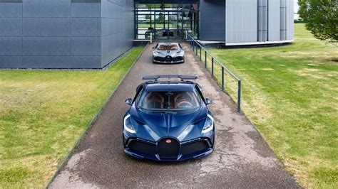 Bugatti, a french luxury carmaker with only three models — veyron, chiron and divo — that typically cost $1.5 to $3 million each, debuted it's. New Bugatti Divo deliveries begin - $5.7m hypercar hits the road