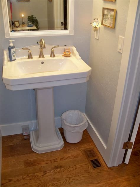 small pedestal sinks for small bathrooms small pedestal sink medium size of for small bathrooms 22