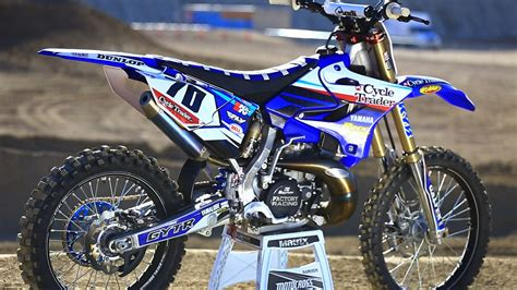 best 125 motocross bike project cycle trader rock river yamaha yz 250 2 stroke