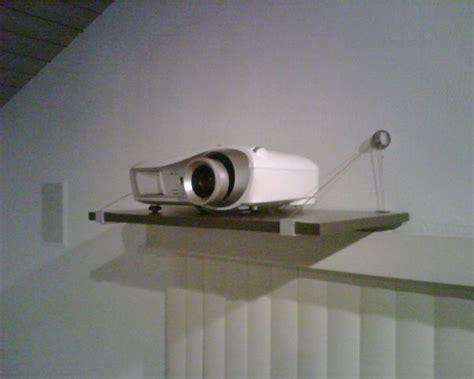 shelf  projector  living roomm projector shelf