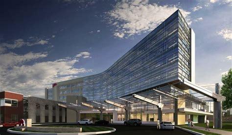 Mount Carmel Grove City Expansion ? Grove City, Ohio